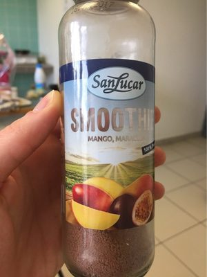 Smoothie - Produit - fr