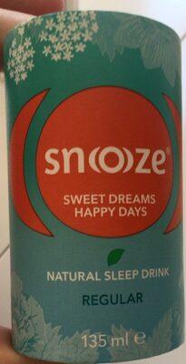 Natural Sleep Drink - Produkt - de