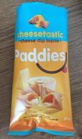 Cheesetastic - Product - de