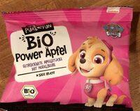 Bio Power Äpfel - Produit - de