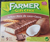 Farmer Soft Choc - Product