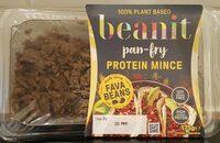 Pan fry Protein Mince - Prodotto - en