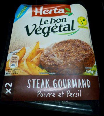 calorie Le Bon Végétal