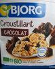 Croustillant Chocolat - Product