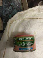 Salmon - Product - en