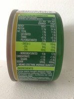 Chunk style tuna in olive oil blend - Nutrition facts - en