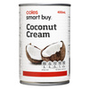 Coconut Cream - Product