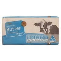 Australian Butter Salt Reduced - Product - en