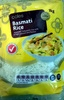 Basmati Rice - Product