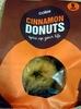 Cinnamon Donuts - Producto