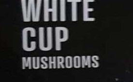 Coles Australian White Cup Mushrooms - Ingredients
