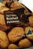 Australian Brushed Potatoes - Produit