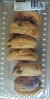 Rock Cakes - Product