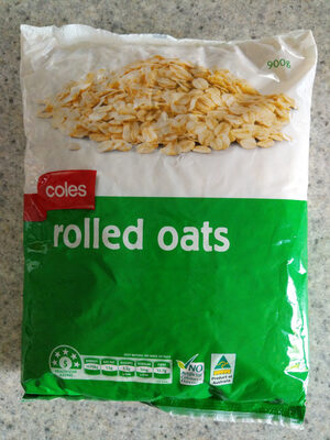Rolled Oats - Product - en