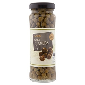 Baby Capers - Product
