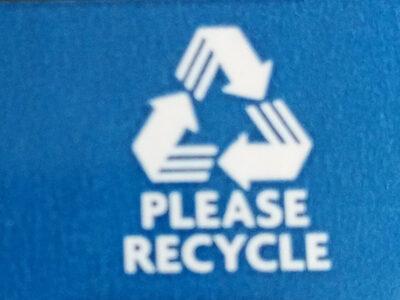 Coles Full Cream Milk - Instruction de recyclage et/ou informations d'emballage - en