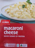 Macaroni Cheese - Product - en