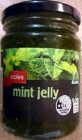 Mint Jelly - Product - en