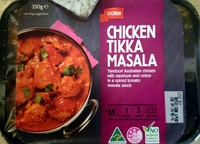 Chicken Tikka Masala - Product