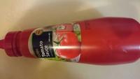 Coles Tomato Sauce - Product