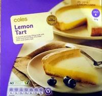 Lemon Tart - Product - en