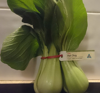 Pak Choy Bunch - Product