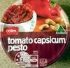 Tomato capsicum pesto - Product