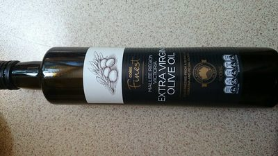 extra Virgin olive oil - Product