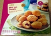 Mini Jam Donuts - Product