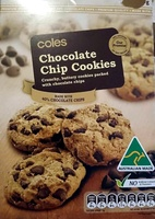 Chocolate Chip Cookies - Product - en
