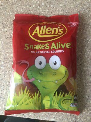 snakes - Product - en