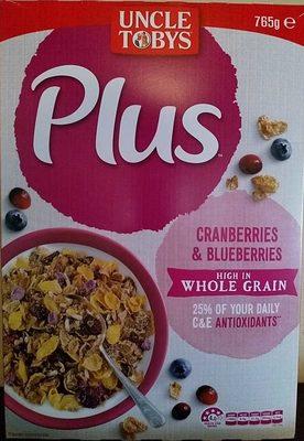 PLUS ™ Antioxidants - Product - en