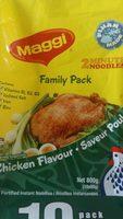 Noodles - Product