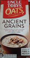 ancient grains - Product - en