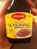Seasoning - Product