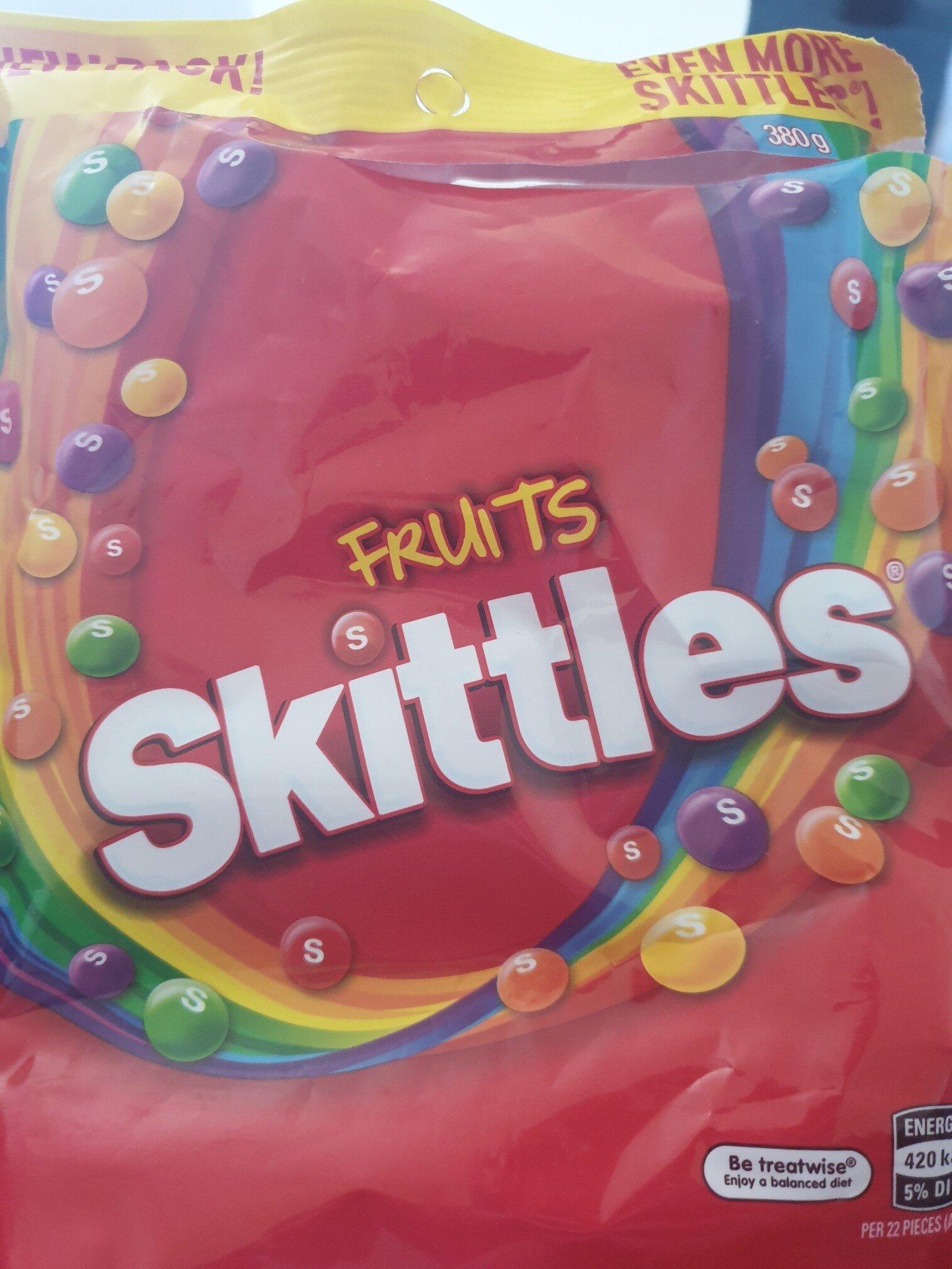 Skittles - Produit - en