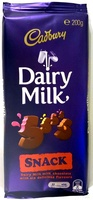 Dairy Milk Snack - Product - en