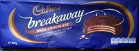 Breakaway Dark Chocolate - Product - en