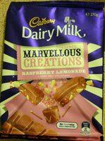 Marvellous Creations Raspberry Lemonade - Product - en