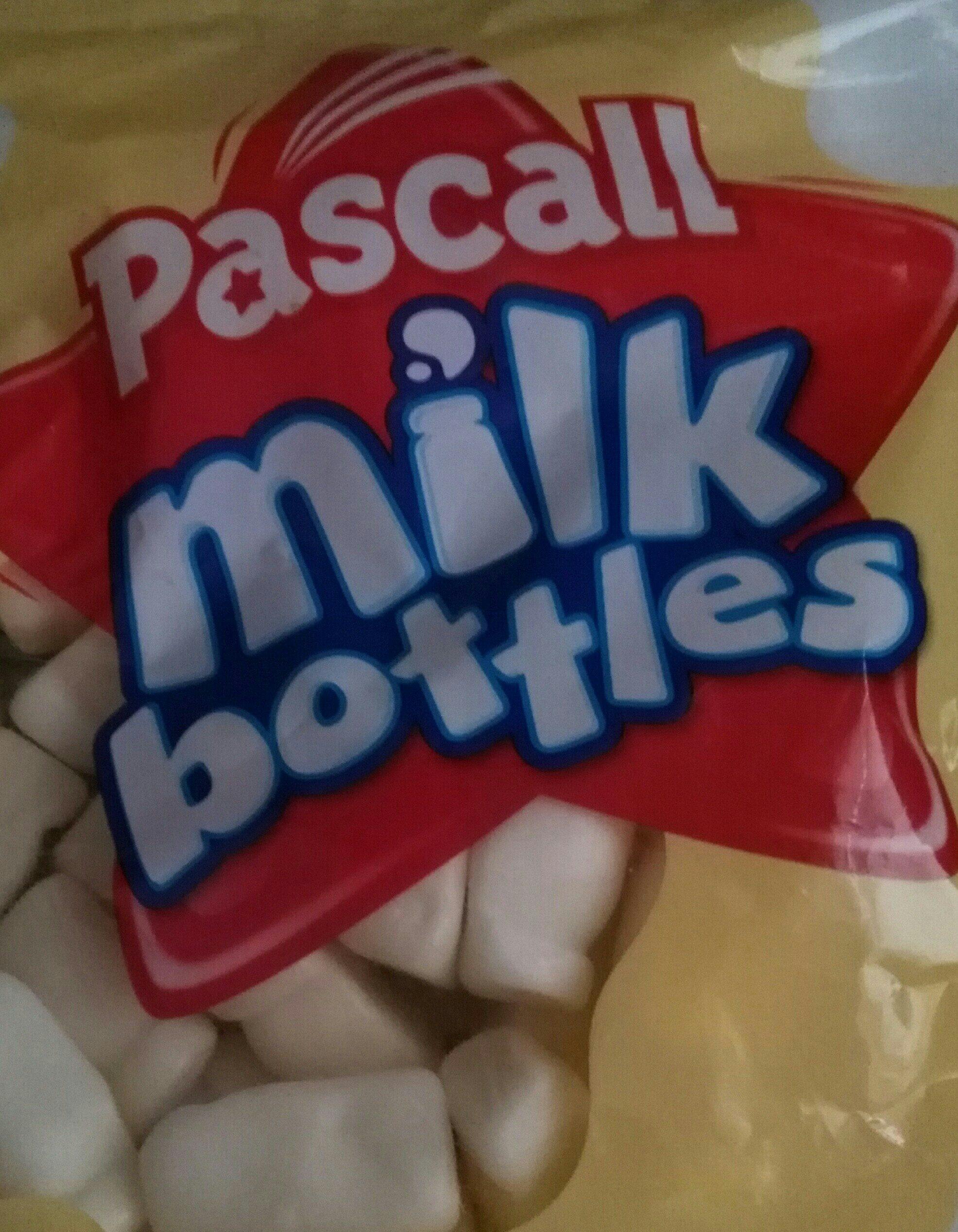 milk bottles - Ingredients - en