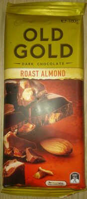 Old Gold Dark chocolate - Product