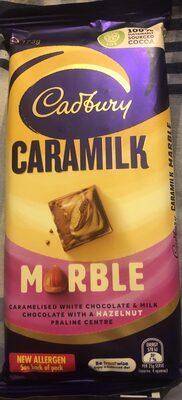 Marble Caramilk - Prodotto - en