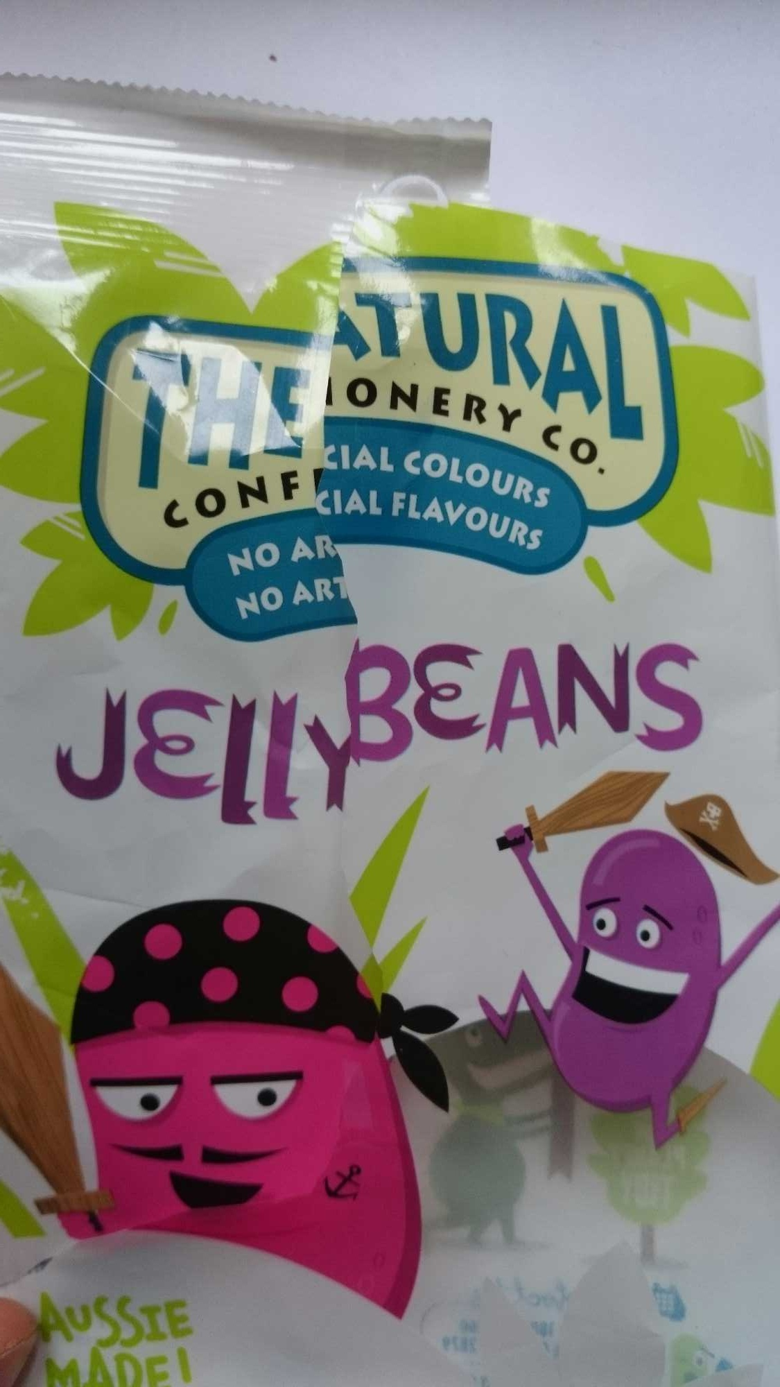jelly beans - Product - en