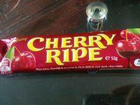 Cherry Ripe - Produit