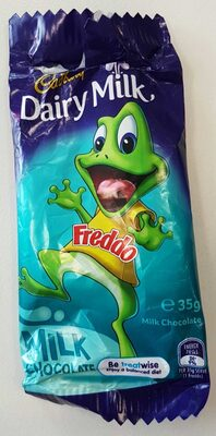 Freddo frog (Milk chocolate) - Product