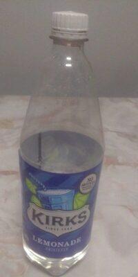 Lemonade original - Product - en