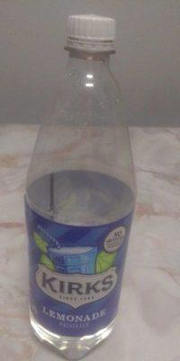 Lemonade original - Produit - en