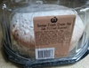 Sponge Filled with Fresh Cream and Jam Dusted - Produit