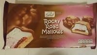 Rocky Road Mallows - Product