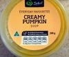 Creamy Pumpkin Soup - Produit